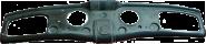 Armaturenbrett DKW F8 Meisterklasse oder Reichsklasse