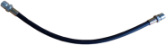Bremsschlauch vorne links oder rechts Auto-Union DKW  AU 1000, S SP Scheibenbremse