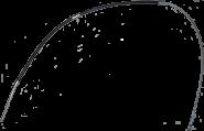 Bremsseil hinten DKW IFA F5, F7, F8