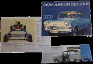Betriebsanleitung Auto.Union DKW Junior