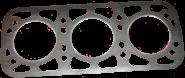 Zylinderkopfdichtung DKW Junior, 750 ccm