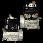 Austauschmotoren Auto-Union DKW F5, F7, F8, IFA F8 (700 ccm)