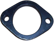Flansch am Fallrohr DKW F5, F7, F8, IFA F8