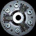 Kupplungsdruckplatte Auto-Union DKW F91, F93, AU1000/S/SP, Junior, F11, F12