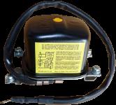 Regler 6V, 130 Watt IFA F8, P70