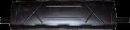 Hauptschalldämpfer Auto-Union DKW Munga 1000 ccm