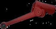 Stoßdämpfer hinten IFA F8, P70