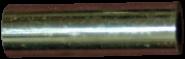 Kolbenbolzen Auto-Union DKW  F91, F93, F94, AU 1000, S, SP, Junior, F11, F12 auch geeignet für  Wartburg 311, 312 und 353, Trabant 500, 601
