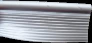 2 Kotflügel-Kederband für 2 KotflügelAuto-Union DKW F89, F91, F93, AU1000/S