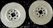 Kupplungsscheibensatz DKW F5, F7, F8, IFA F8