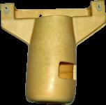 Lenksäulenverkleidung Auto-Union DKW F93, F94, AU1000SP