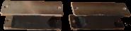 2 Motoraufhängung Getriebeaufhängung Lagerung NEU DKW F7 F8 IFA F8 P70