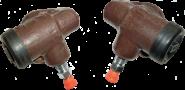 Radbremszylinder vorne links oder rechts Auto-Union DKW  F93, AU1000/S/SP