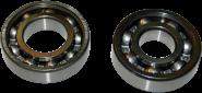 Radlagersatz Hinterachse Auto-Union DKW F91, F93, AU1000/S/SP