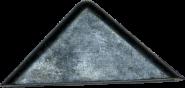 Schutzecke Motorhaube DKW IFA  F5, F7, F8