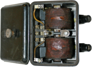 Spulenkasten IFA F8