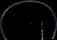 Satz Zündkabel (Meterware) für DKW F4, F5, F7, F8, IFA F8 und P70