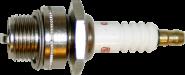 Zündkerze M 18 DKW Auto-Union 3-Zylinder-Motoren Junior, F11, F12, F91, F93, F94, AU 1000 S, SP auch geeignet für  Wartburg 311, 312 und 353