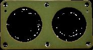 Zylinderfußdichtung DKW F5, F7, F8, IFA F8 und P70