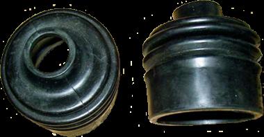 Satz Achskopfmanschetten außen links und rechts DKW F5, F7, F8, IFA8, P70