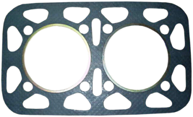 Zylinderkopfdichtung DKW F5, F7, F8 und IFA F8 700 ccm Meisterklasse