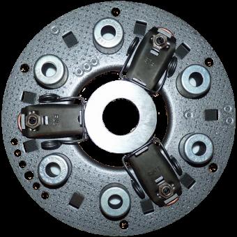 Kupplungsdruckplatte Auto-Union DKW F91, F93, AU1000/S/SP, Junior, F11, F12 im Austausch