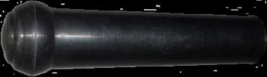Schaltstock-Griff DKW IFA F5, F7, F8 schwarz