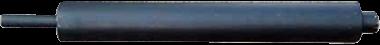 Hauptschalldämpfer DKW F5 - F7