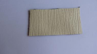Kunstleder für die Holzkarosserie beige 39,99 €/m²
