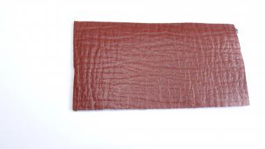 Kunstleder für die Holzkarosserie braun 39,99 €/m²