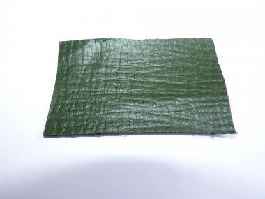 Kunstleder für die Holzkarosserie grün 39,99 €/m²