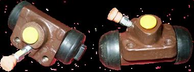 Radbremszylinder vorn, hinten links oder rechts Auto-Union DKW  Junior, F11, F12