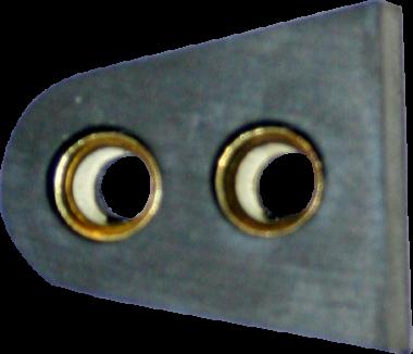Türschließkei DKW IFAl F5, F7, F8