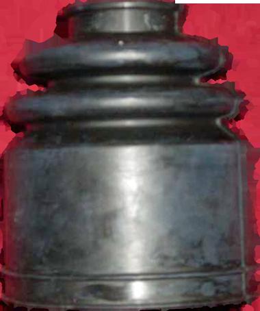 Achskopfmanschette Auto-Union DKW F93, F94 (teilweise), AU1000/S