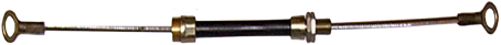 Kupplungsseil DKW F8- IFA F8