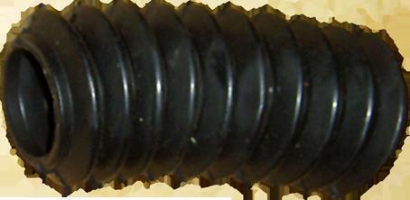 Faltenbalg für Lenkgetriebe DKW IFA  F8 P70