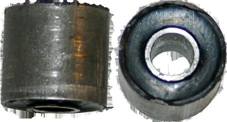 Gummisilentbuchse am Hebelstoßdämpfer bzw. am Gegenhalter DKW und IFA F8, P70