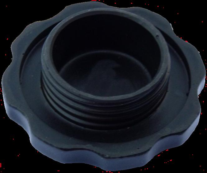 Kühlerdeckel DKW F5, F7, F8, IFA F8 Kunststoff, wesentlich stabiler als die Originale aus Bakelit