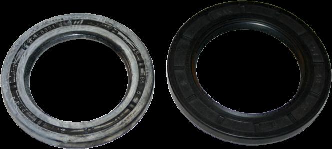 Simmering Getriebe DKW F5, F7, IFA F8