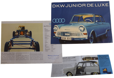dkw klose betriebsanleitung auto union dkw junior. Black Bedroom Furniture Sets. Home Design Ideas